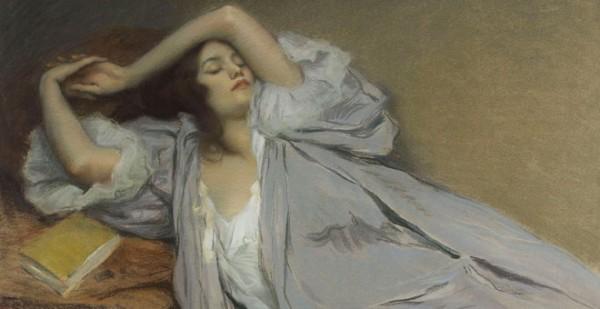 L'exposition remarquable des principaux courants artistiques de la seconde moitié du XIXe siècle
