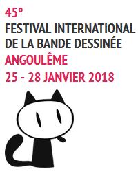 Richard Corben reçoit le Grand Prix d'Angoulême